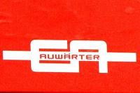 Ernst Auwarter Karosserie und Fahrzeugbau Gera GmbH (1949-2004, Steinenbronn