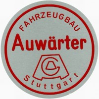 Gottlob Auwarter-Fahrzeugbau GmbH and Co. (1935-1949)
