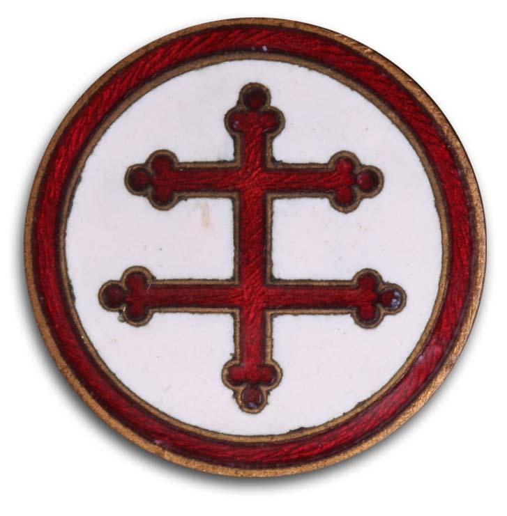 1934. Lorraine-Dietrich (grill emblem)