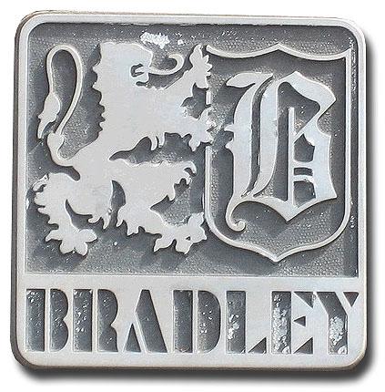 1977. Bradley GT II