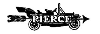 1911. Pierce-Arrow Motor Car Company (Buffalo, New York)