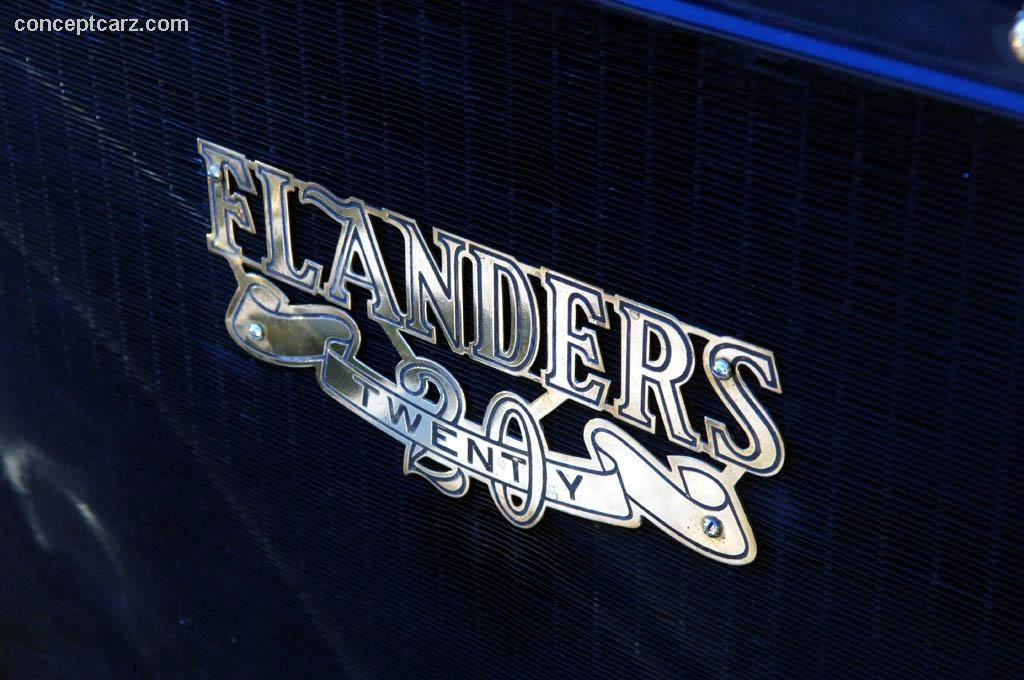 1910. Flanders 20 Saburban