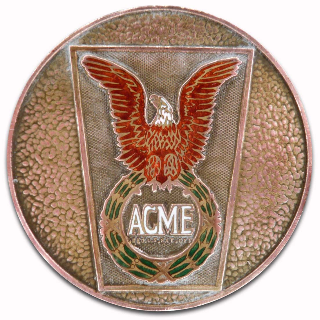1910. Acme Motor Car Co.