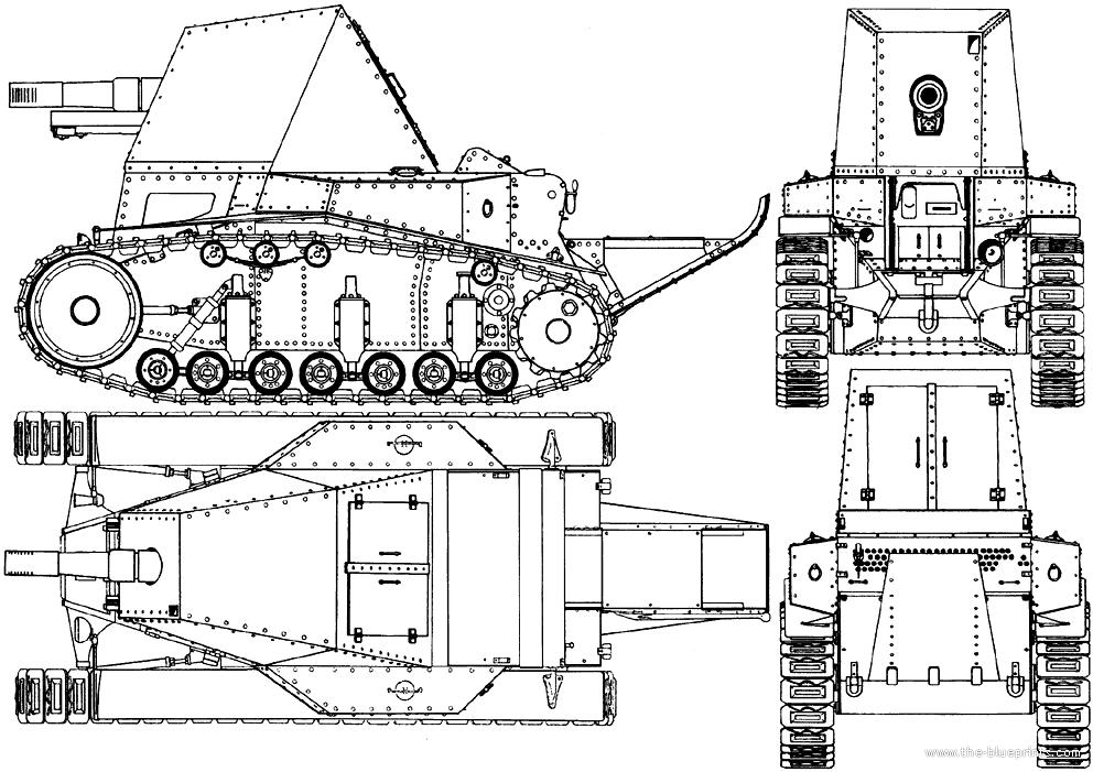 1927-1932. Т-18-41