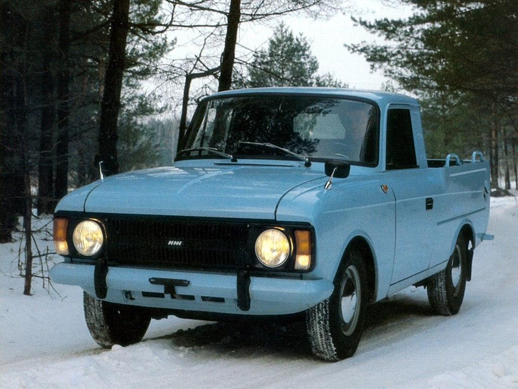 1982-1994. Izh-27151-01-013