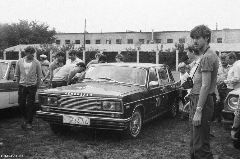 1980 (не точно). ЛЕНИНАКАН. Армения (СССР). Автор: Мкртич Погосян