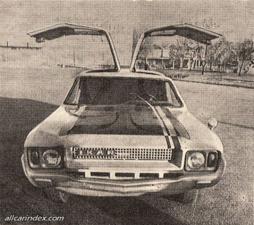 1972. ИКАР. Болгария