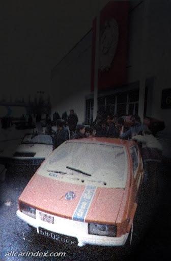 1985. МАРИЯ. Грузия (СССР). Кутаиси. Автор В.Двалишвили