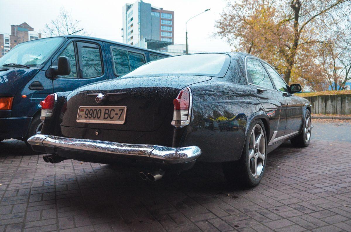 2010 (?). САМАВТО. Белоруссия