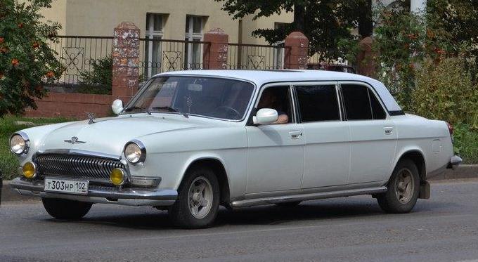 2000 (?). САМАВТО. Россия