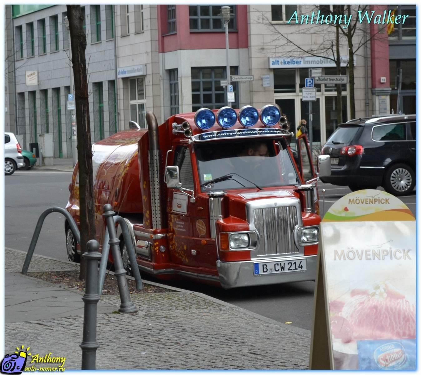 2000 (?). САМАВТО. Германия. Берлин. Автор неизвестен