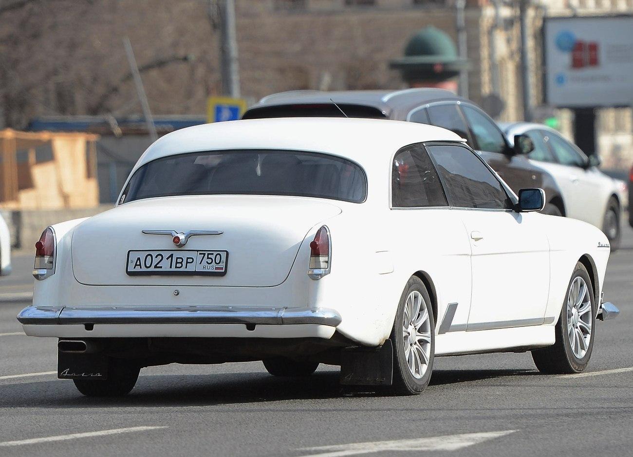 2010 (?). САМАВТО. Россия. Тула