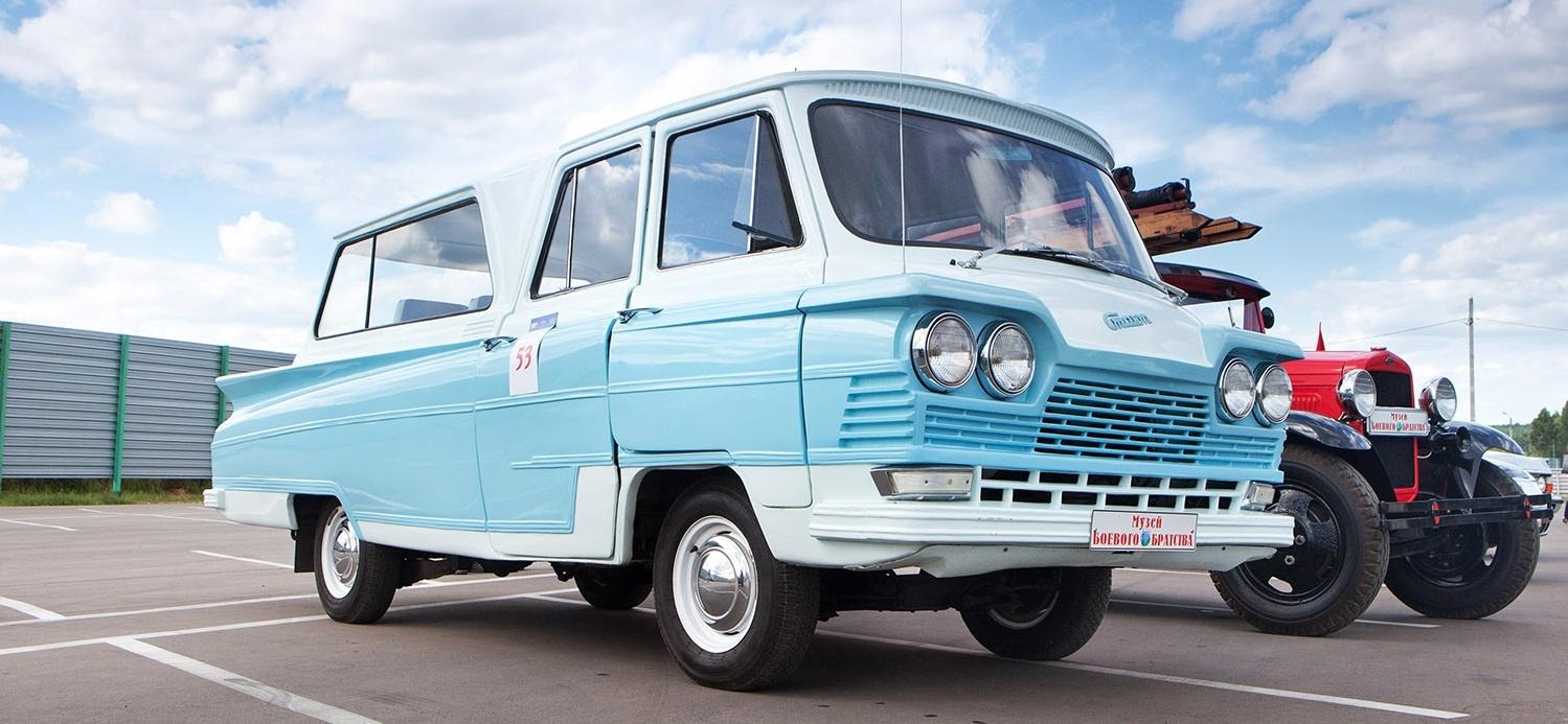 1970 (?). СТАРТ. Украина (СССР). Автор неизвестен. Агрегатная база ГАЗ-21
