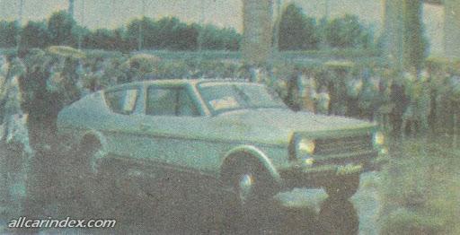 1981. ФАВОРИТ. Украина (СССР). Автор С.П.Животов