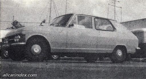 Kamelus; Nazarov Petr; 1975_03