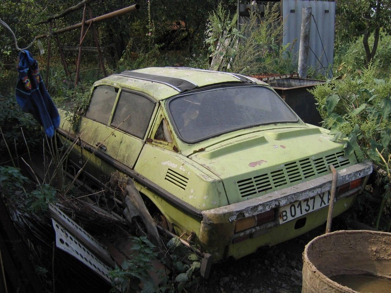 1978. ХАДИ ЕР-900. Украина (СССР). Харьков