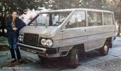 1991. САБС. Узбекистан (СССР)