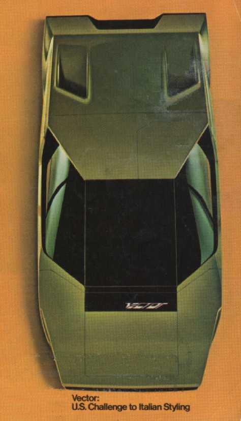 1972. Vector concept