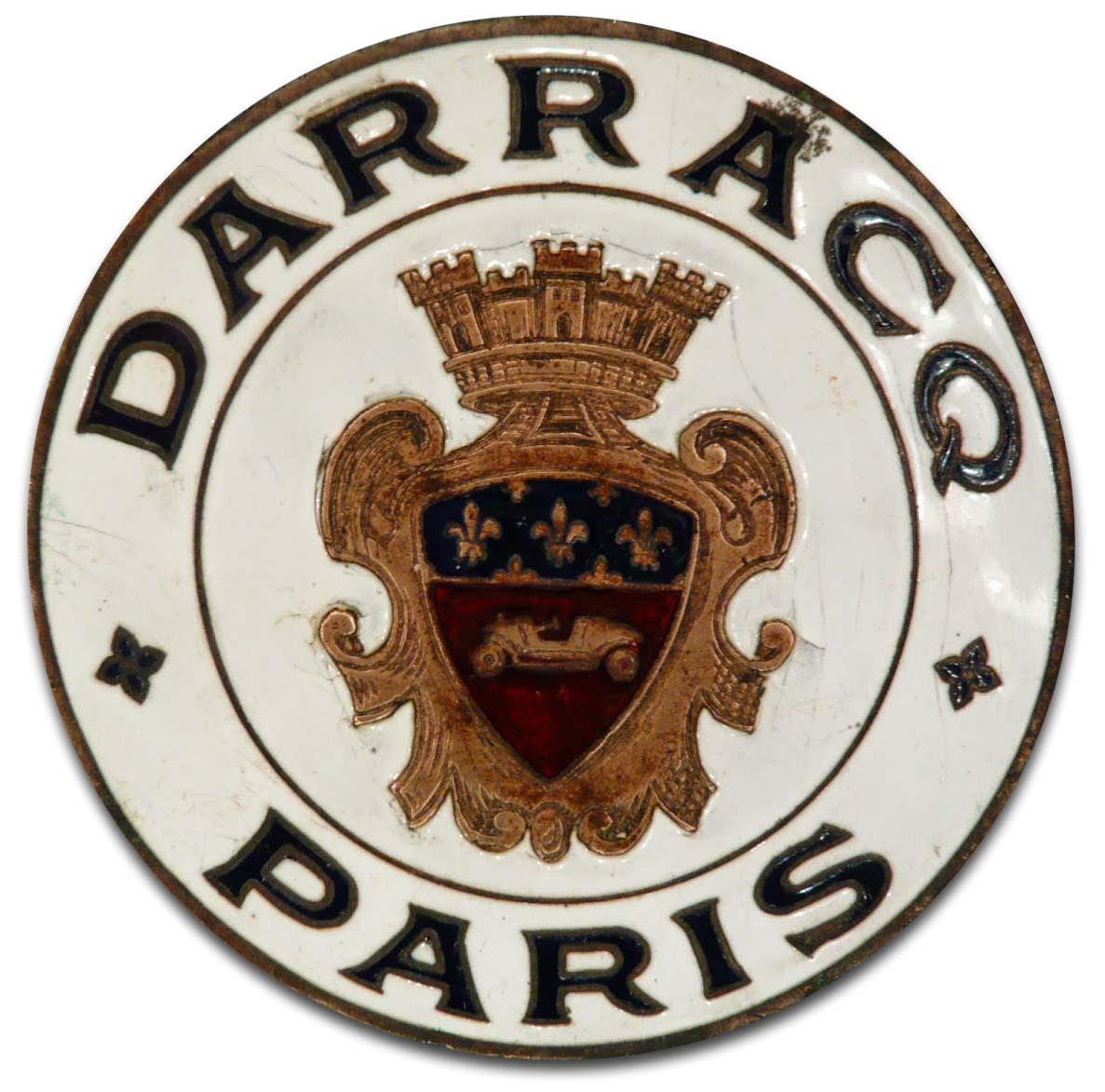 Darracq (1919)