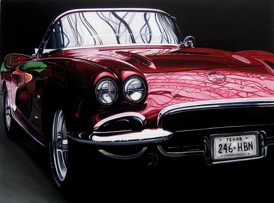 Chevrolet Corvette_920184