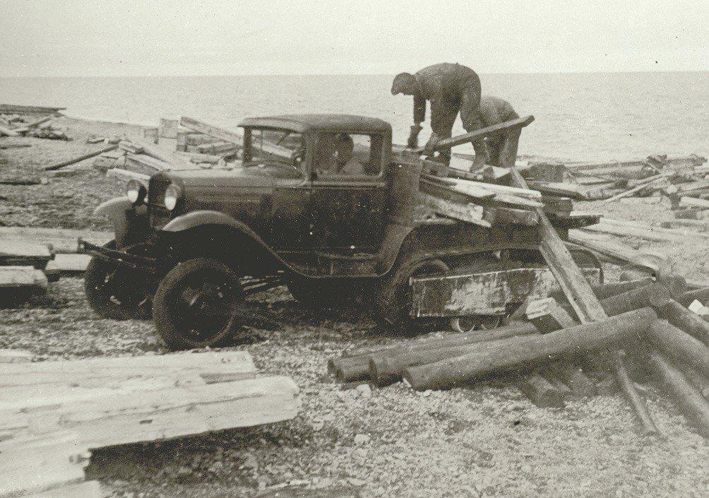 1933. НАТИ-3