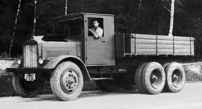1933. Я-НАТИ-9-Д (2 tl)