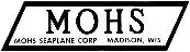 1970. Mohs Seaplane Corporation by Bruce Baldwin Mohs (Madison, Wisconsin).jpg