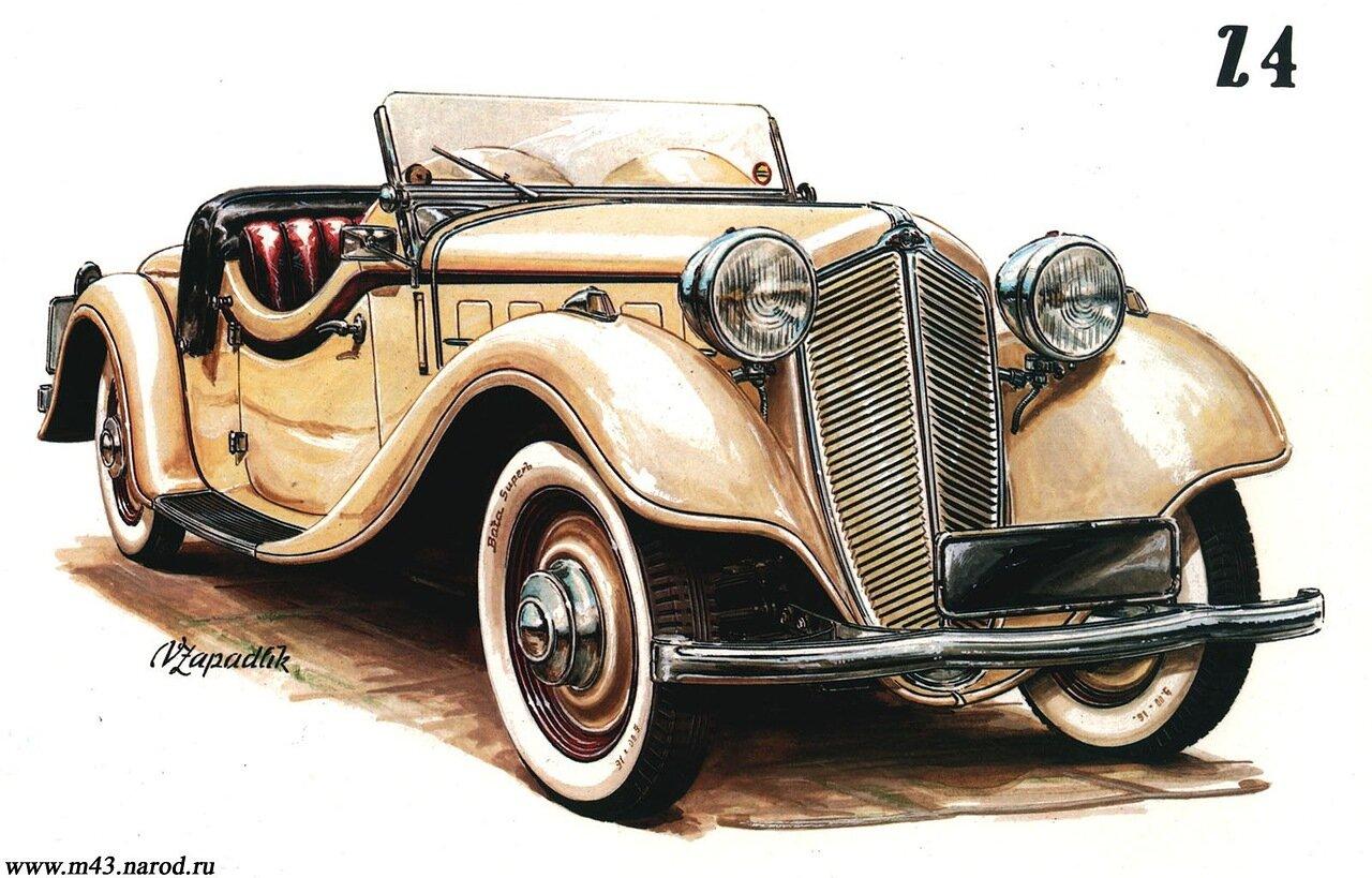 1935. Z4