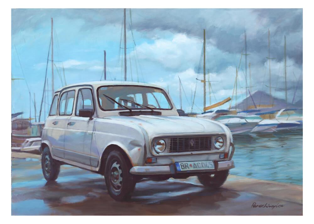 Renault-R4