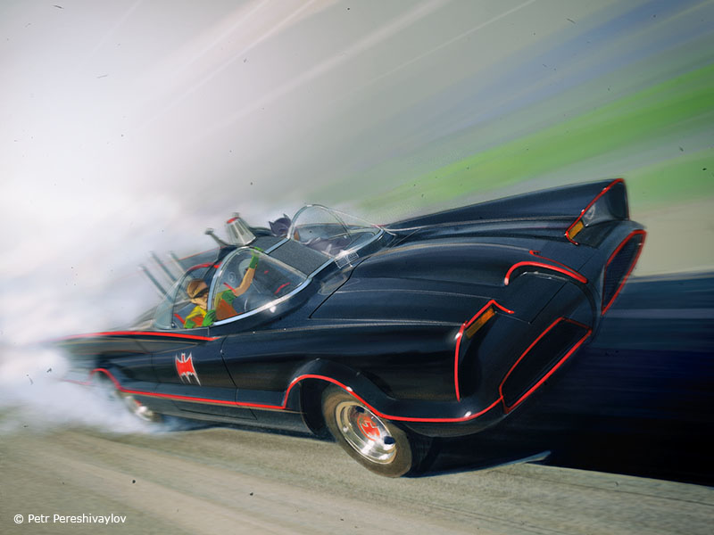 batmobile-web