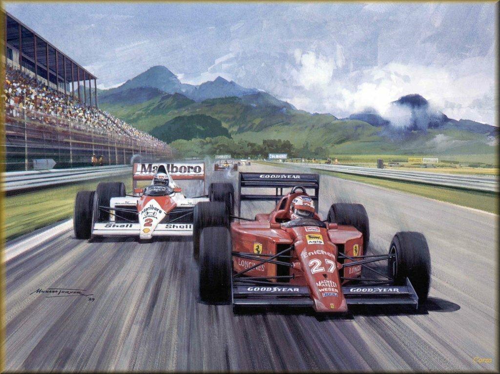 CorsaScan_038_Mansell-in-Ferrari-At-Rio-1989