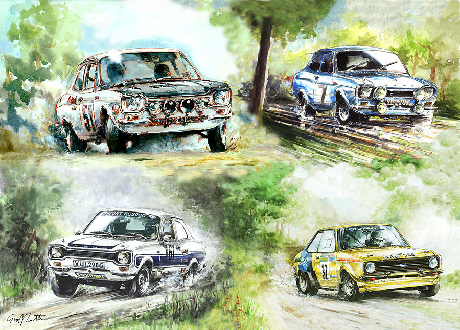 four-ford-escort-rally-cars-geoff-latter